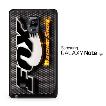 Fox Racing Shox Samsung Galaxy Note Edge Case