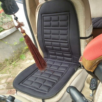 car universal heating seat cover keep warm temperature control seat cover
