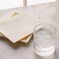 Peak Ice Works Crushed Ice Tray - Urban Outfitters