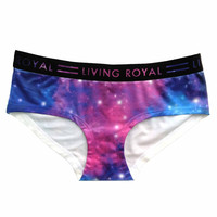 Galaxy Undies