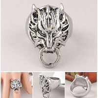 Stylish Television Moives Around Final Fantasy Nice Gift Finger Rings For Women Men Jewelry Cosplay Party Ring Free Shipping
