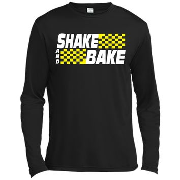 Shake and Bake T-shirt Ricky Bobby Racing shirt