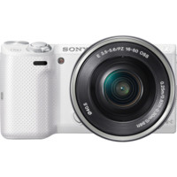 Compact Interchangeable Lens Digital Camera | NEX5TL/