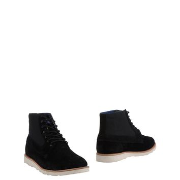 Vans Otw Collection Ankle Boots