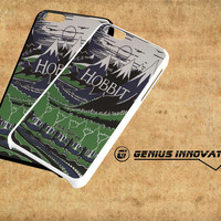 The Hobbit Jrr Tolkien Samsung Galaxy S3 S4 S5 Note 3 , iPhone 4(S) 5(S) 5c 6 Plus , iPod 4 5 case