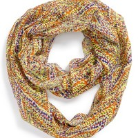 Women's Echo 'Pixel Pop' Infinity Scarf
