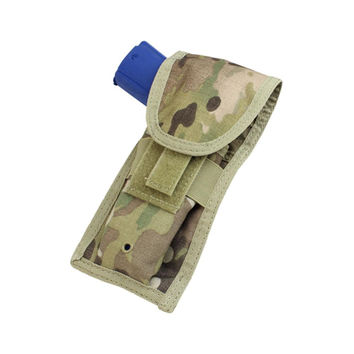 Pistol Pouch Color- Multicam