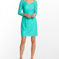 Lilly Pulitzer - Helene Dress