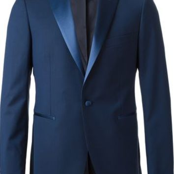 Tagliatore Two Piece Suit - Dante 5 Men - Farfetch.com