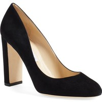 Jimmy Choo 'Laria' Almond Toe Pump (Women) | Nordstrom
