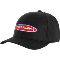 Stone Temple Pilots Men's  Bike Baseball Cap Black