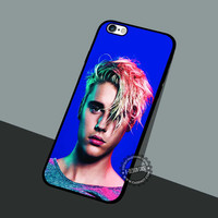 Justin Bieber Interview - iPhone 7 6 5 SE Cases & Covers