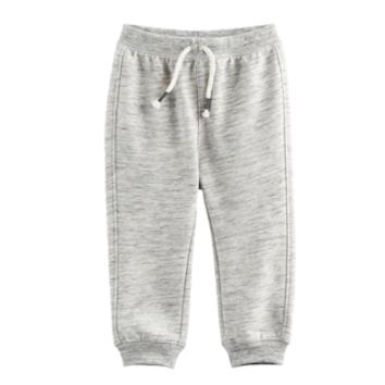 Baby Boy Jumping Beans® Fleece Jogger Pants | null