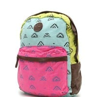 Billabong Campin Trot School Backpack - Womens Backpack