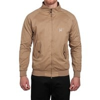 HUF | ONLY MEMBERS JACKET