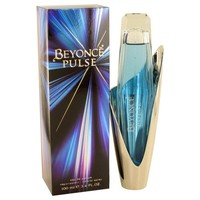 Beyonce Pulse By Beyonce Eau De Parfum Spray 3.4 Oz