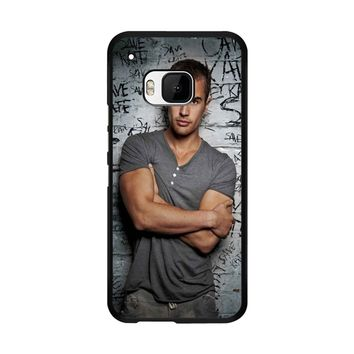 Theo james Arms Span HTC M9 Case
