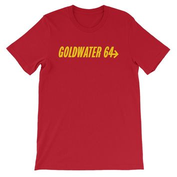 Goldwater 1964 Retro Campaign T-Shirt