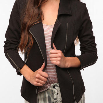 Silence & Noise Freeway Moto Jacket