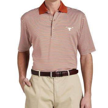 University of Texas Longhorn Gameday Polo College Shirt,