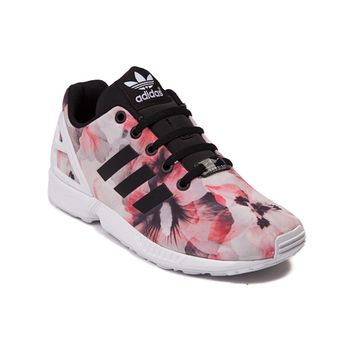 super popular 70ded 9977d YouthTween adidas ZX Flux Athletic Shoe
