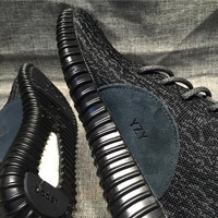 adidas YEEZY BOOST 350 *Pirate Black