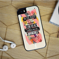 say hello to summer iPhone 5(S) iPhone 5C iPhone 6 Samsung Galaxy S5 Samsung Galaxy S6 Samsung Galaxy S6 Edge Case, iPod 4 5 case