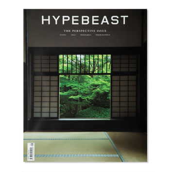 HYPEBEAST Issue 8