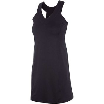 Ibex French Terry Teresa Dress - Women's