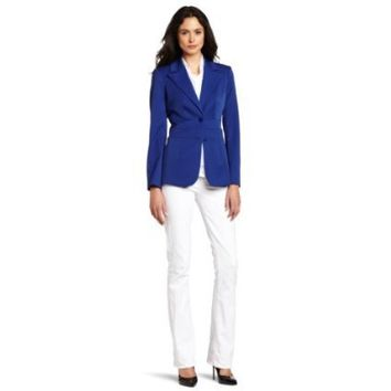 Jones New York Women's Stretch Jacket