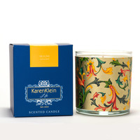 Karen Klein Florence Collection - Bellini Candle