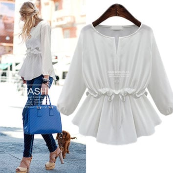 Fashion Elegant Sexy Women New Spring Clothing.SIZE For S M L .ONS! = 4380285828