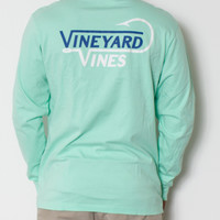 Vineyard Vines - L/S Hook Shirt