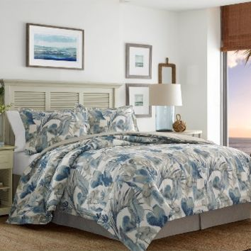 Tommy Bahama Raw Coast Duvet Cover & Sham Set | Nordstrom