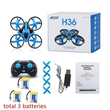 Mini Drone RC Drone Quadcopters Headless Helicopter