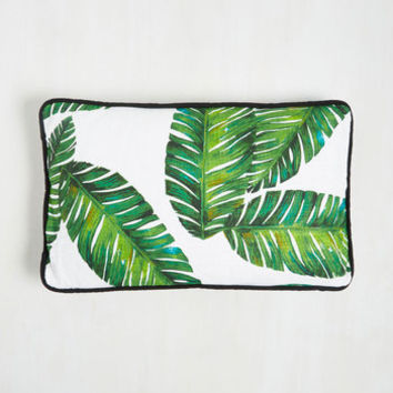 Leaf the Fest to Me Pillow | Mod Retro Vintage Decor Accessories | ModCloth.com