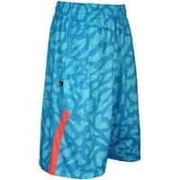 Jordan S.FLight Printed Shorts - Men's
