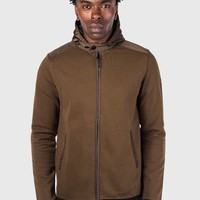 Weekend Offender Norton Hoodie - Uniform