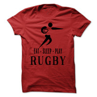 eat sleep play rugby