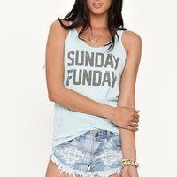 Kid Dangerous Sunday Funday Tank at PacSun.com