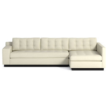 Raleigh 2pc Sectional Sofa