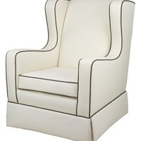 Infant Oilo 'Penelope' Water & Stain Resistant Glider