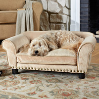 Enchanted Home Pet Dreamcatcher Dog Sofa Bed