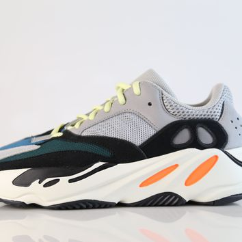 BC SPBEST Adidas Yeezy Boost Wave Runner 700 Solid Grey White Core Black (2nd release) PRE ORDER (NO Codes)