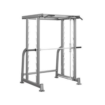 Smith Machine - Max Rack