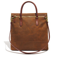 The Dorset Tote - totes - Women's BAGS - Madewell