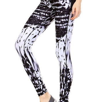 Fitness Queen Leggings