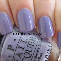 OPI ~ PLANKS A LOT ~ Pirates of Caribbean Collection Nail Polish