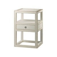 Bungalow 5 Marco Side Table - Tables: Side Table - Modenus Catalog