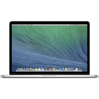 "Apple® - MacBook Pro with Retina display - 15.4"" Display - 16GB Memory - 512GB Flash Storage"
